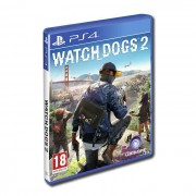 Ubisoft WATCH DOGS 2 - PS4