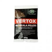 Raticid Vertox Momeala Peleti
