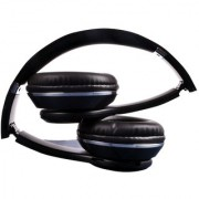 bbr S460 Premium Quality Bluetooth Headphone With Stereo / Fm / Mp3/ Incoming Calling Button / Tf Card Support CR-5669