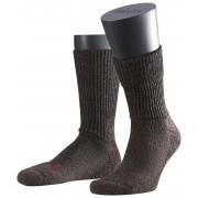 Falke Sokken Walkie Trekking Socks Donker Bruin / male
