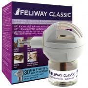 Feliway Classic - икономична опаковка: 3 х 48 мл резервни пълнители