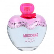 Moschino Pink Bouquet eau de toilette 100 ml за жени