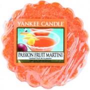 Yankee Candle Passion Fruit Martini cera para lámparas aromáticas 22 g