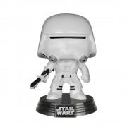 Pop! Vinyl Star Wars The Last Jedi First Order Snowtrooper Pop! Vinyl Figure
