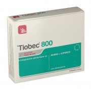 Laborest Tiobec 800 10 Bust Fast-Slow