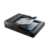 Canon DR-F120, Flatbed Scanner with ADF, 600dpi, 20/10ppm, USB, A4