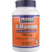 Now D-Mannose kapszula, 120 db