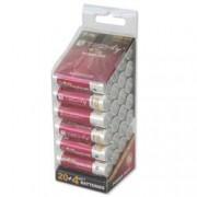 Techly Multipack 24 Batterie Power Plus Stilo AA Alcaline LR06 1,5V
