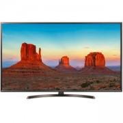 Телевизор LG 65UK6400PLF, 65 4K UltraHD TV,3840x2160, DVB-T2/C/S2,Active HDR Smart webOS 4.0,Ultra Surround,WiFi 802.11ac, HDMI, Simplink, 65UK6400PLF