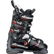 Nordica Sportmachine 120 Black/Anthracite/Red 270