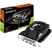 Gigabyte GeForce GTX 1650 4GB Mini ITX OC 4G videokártya