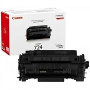 Canon 724 - 3481B002 toner negro