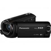 Panasonic hc-w580ep-k black