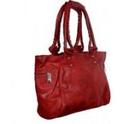 Bizarre Vogue Hand-held Bag(Red)