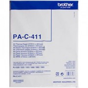 Термо хартия за Brother PA-C-411 A4 Cut Sheet Paper - PAC411