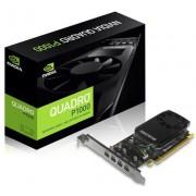 Leadtek NVIDIA Quadro P1000 4GB GDDR5 128-Bit Graphics Card
