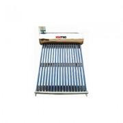 Panou solar nepresurizat cu boiler inox/inox 128 litri Sontec II RTTS58/1800-10S - 128/15