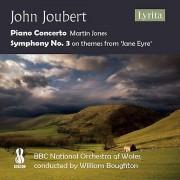 Lyrita Joubert - Concerto pour piano / Symphonie 3 [CD] Usa import