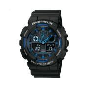 Ceas barbatesc Casio G-Shock GA-100-1A2