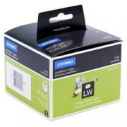 ORIGINAL DYMO Etichette S0722540 11354 Etichette, 57x32mm, bianco, 1000 pezzi.