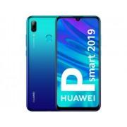 Huawei Smartphone P Smart 2019 (6.21'' - 3 GB - 64 GB - Azul)
