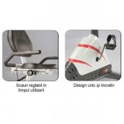 Bicicleta magnetica Lifegear 20390