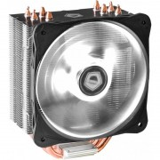 Cooler procesor ID-Cooling SE-214L White LED
