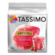 Tassimo Twinings Fructe de padure, 16 capsule
