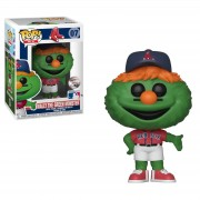 Pop! Vinyl MLB - Wally The Green Monster Figura Pop! Vinyl