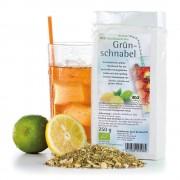 Organic green Rooibos Tea Grünschnabel/sapling