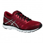 Asics Gel Zaraca 4 red
