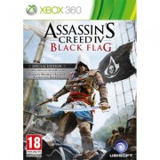 Assassin's Creed IV - Black Flag Special Edition XB360