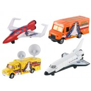 Matchbox Sky Busters Mission Force Space Crew