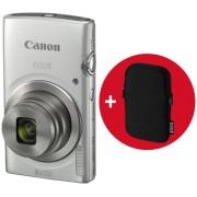 Canon IXUS 185 silver Essential Kit