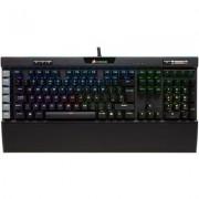 Геймърска механична клавиатура Corsair K95 RGB PLATINUM, Cherry MX Speed