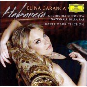 Elina Garanca - Habanera (0028947787761) (1 CD)