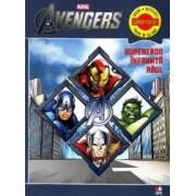 Marvel - The Avengers - Supereroiii infrunta raul