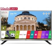 "Televizor LED LG 80 cm (32"") 32LJ590U, HD Ready, Smart TV, webOS 3.5, WiFi, CI"