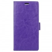 Huawei Mate 9 Pro, Mate 9 Porsche Design Classic Wallet Case - Purple