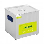 Ultrasonic Cleaner - degas - 10 L