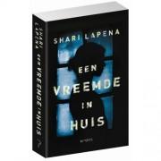 Een vreemde in huis - Shari Lapena