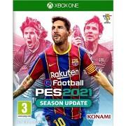 eFootball Pro Evolution Soccer 2021: Season Update - Xbox One