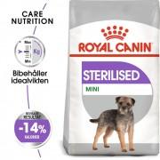 Royal Canin Care Nutrition Royal Canin Mini Sterilised 8 kg