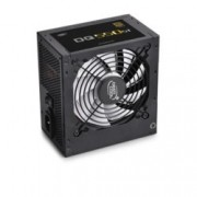 Захранване DeepCool DQ550ST, 550W, Active PFC, 80 Plus Gold, 120mm silent вентилатор