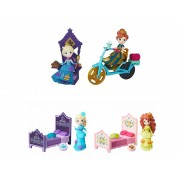 Disney Игрушка Hasbro Disney Princess Холодное сердце Фигурка с акссесуарами B5188
