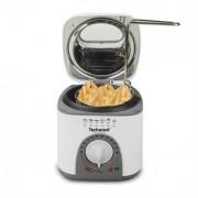Techwood Mini friteuse et appareil à fondue 950 W TFF-81 Techwood