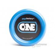 YoYoFactory ONE yo-yo, plava
