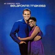Harry Belafonte - An Evening with Belafonte & Makeba (0035628987129) (1 CD)
