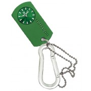 Humvee Dog Tag Watch Green HMV-1564
