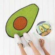 Fisura Avocado deurmat